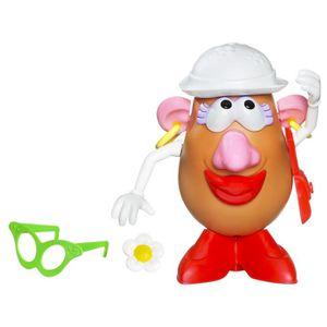Disney Pixar Toy Story 4-Mr Potato Tête Mini Pack de 4-NEUF