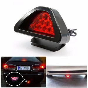 Universel 32 LED Rouge Haute Voiture Troisi/ème arr/êt de Frein feu Stop Voyant Lampe 12V Troisi/ème feu de freinage