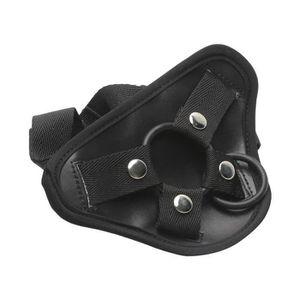 GODEMICHET - VIBRO Banconre®Réglable Underpants souple avec ceinture