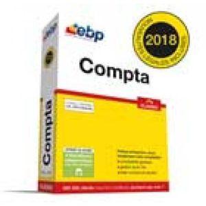 PROFESSIONNEL À TÉLÉCHARGER Logiciel Comptabilité- EBP Compta Classic - 2018-(