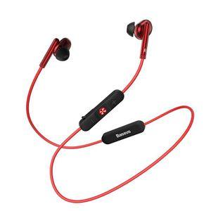 CASQUE - ÉCOUTEURS Baseus Bluetooth écouteurs sans fil écouteurs casq