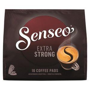 CAFÉ Senseo Pads Extra Strong