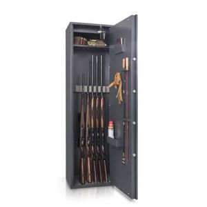 armoire forte a fusil achat vente armoire forte a. Black Bedroom Furniture Sets. Home Design Ideas