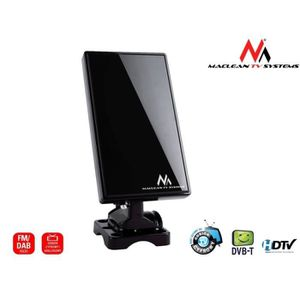 ANTENNE RATEAU MACLEAN MCTV - 970 SEMPRE ANTENNE DVB-T ANTENNE D'