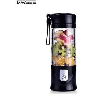 BLENDER Portable Mixeur des Fruits rechargeable avec USB,