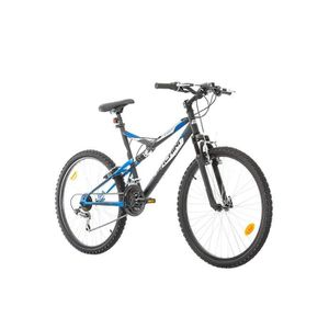 "VTT VTT 26"" Tout Suspendu Rodeo/BACHINI 21 Vitesses éq"