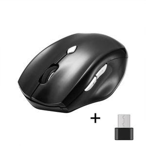 SOURIS Lecteur d'empreintes digitales de souris USB d'emp