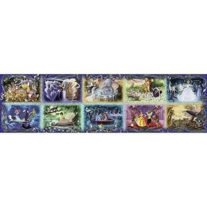 PUZZLE DISNEY Puzzle Moments 40000 pcs