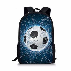 CARTABLE Cartable football pattern 1 L