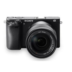 APPAREIL PHOTO COMPACT Sony A6300 Body noir camera Appareils Photo Numéri