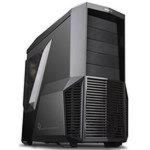 BOITIER PC  Zalman Z11 Plus - Boîtier Moyen Tour Noir avec …