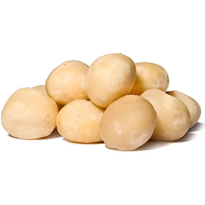 Noix de Macadamia entières 1 Kg