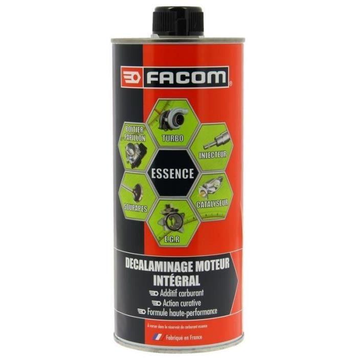 FACOM Décalaminant moteur Intégral Essence - 1L