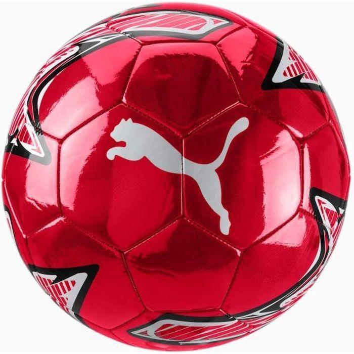 Ballon de foot PUMA 08327801 AC MILAN ONE LASER