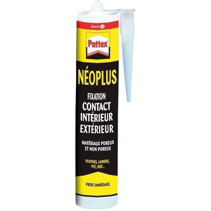 Colle de fixation Néoplus - 345 g
