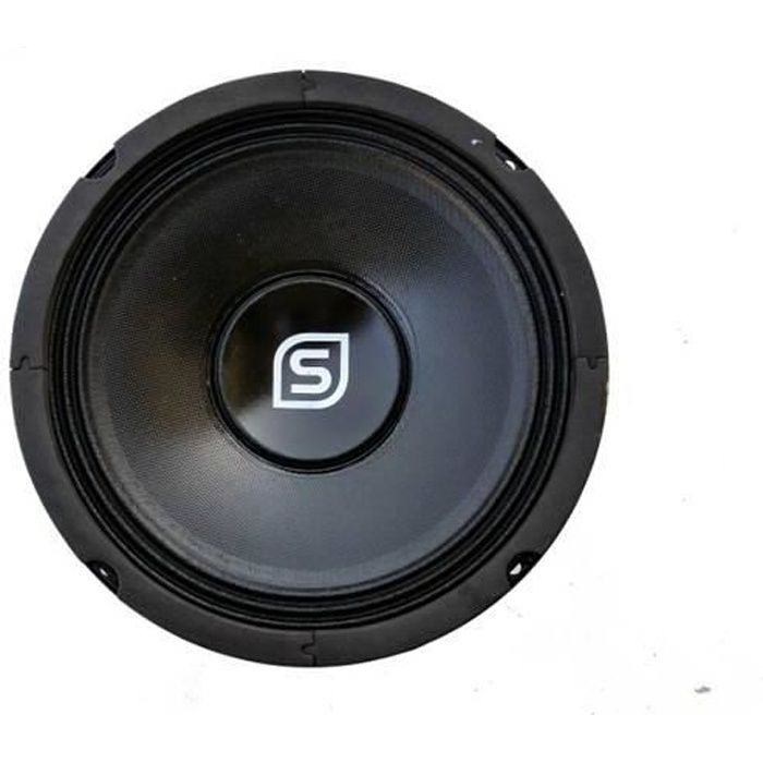 SkyTec SPSL8 - Haut-parleur 8 pouces (20 cm), 400 Watts