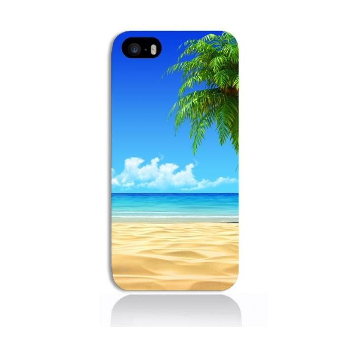 coque ipod touch 5 plage tropicale coque mp3 mp4 avis. Black Bedroom Furniture Sets. Home Design Ideas