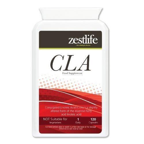 Acide Linoleique Conjugue Cla De Zestlife 1000 Mg 120 Capsules Achat Vente Complements Alimentaires Silhouette Zestlife Acide Linoleique Cdiscount