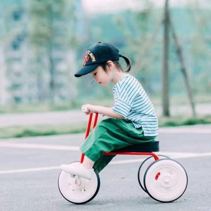 TRICYCLE Tricycle Enfant Vélo et Véhicule 3 roues pour Bébé