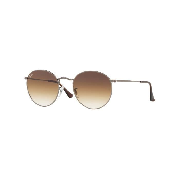 ray ban ronde homme