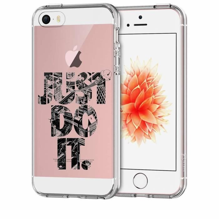 coque souple nike iphone 6