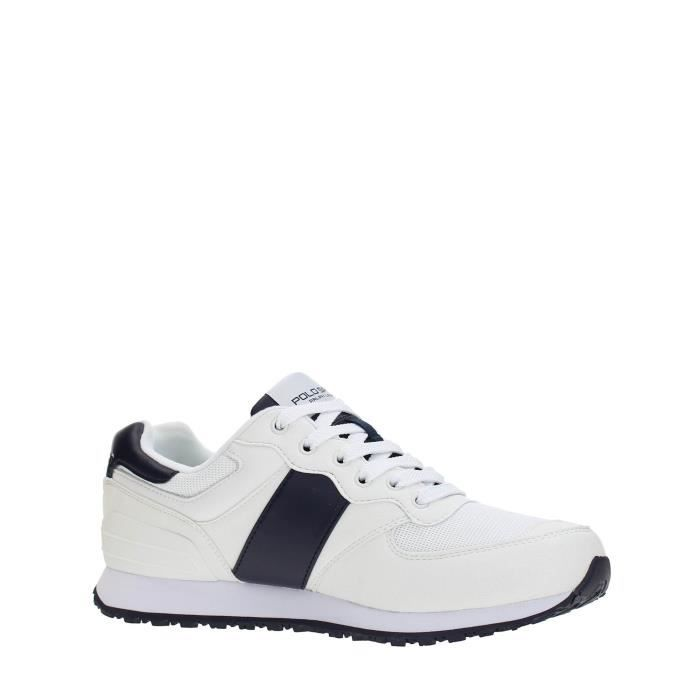 POLO SPORT Sneakers Homme WHITE, 40