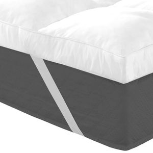 surmatelas 90 achat vente pas cher. Black Bedroom Furniture Sets. Home Design Ideas