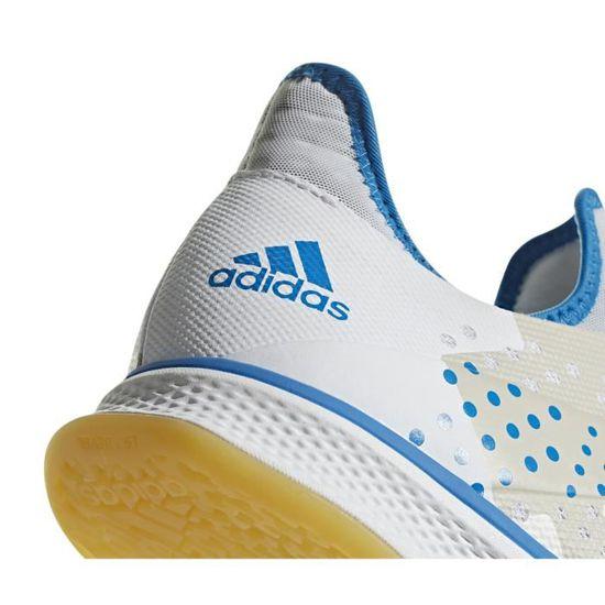 Chaussures handball adidas Counterblast Bounce Blanc Prix
