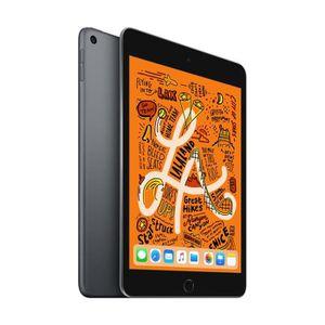TABLETTE TACTILE Apple ipad mini 5 (2019) - 7,9'' 32Go WIFI Gris si