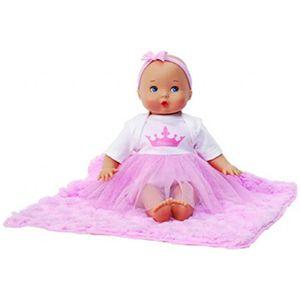 POUPÉE Little Love Princesse Poupées - filles Jouets-acce