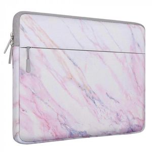 SACOCHE INFORMATIQUE Version Rose Marble - 13-13.3 inch -  Sac Pour Ord