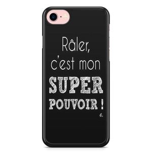 coque iphone 5 ecriture drole