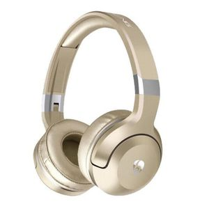 CASQUE - ÉCOUTEURS OVLENG Pliable Écouteurs sans fil stéréo Bluetooth