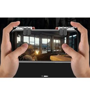 MANETTE JEUX VIDÉO PUBG Mobile P60 déclencheur de manette de jeu cont