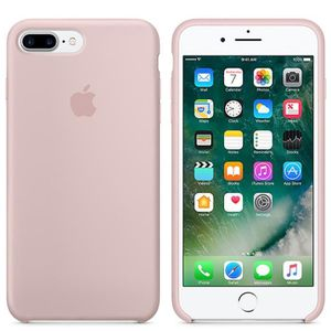 COQUE - BUMPER Apple Coque en silicone iPhone 7Plus / 8Plus (5.5'