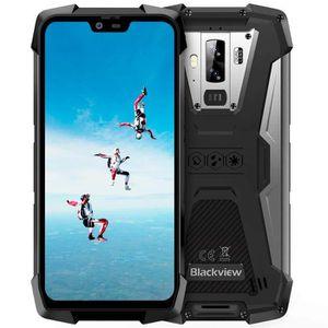 SMARTPHONE Smartphone BV9700 Pro Telephone Portable Incassabl