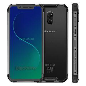 SMARTPHONE Smartphone Incassable 128 Go Blackview BV9600 Pro