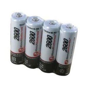 BATTERIE APPAREIL PHOTO Batterie pour CANON PowerShot SX 100 IS - Blister