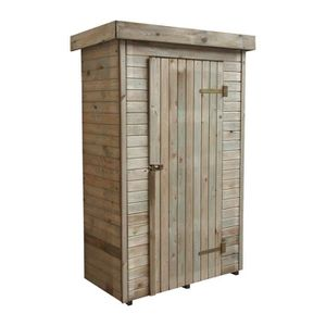 armoire de jardin achat vente armoire de jardin pas. Black Bedroom Furniture Sets. Home Design Ideas