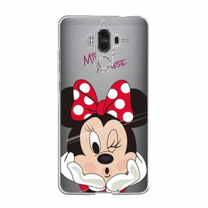 huawei mate 9 coque disney