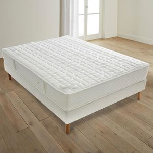 MATELAS Matelas 160x200cm HOTEL luxe et confort de 28cm