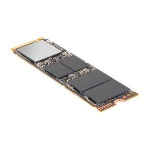 DISQUE DUR SSD SSD Intel 760p 512Go M.2 PCI Express 3.0 SSDPEKKW5