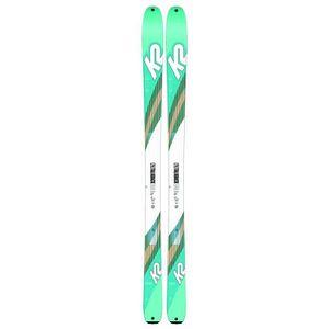 SKI Skis De Rando Seul K2 Talkback 88