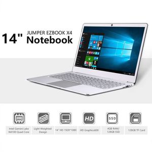 ORDINATEUR PORTABLE Ordinateur Portable-JUMPER EZbook X4 PC Portable-1