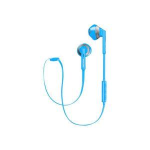 CASQUE - ÉCOUTEURS Philips MyJam Fresh Tones SHB5250BL Écouteurs avec