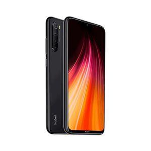 SMARTPHONE Xiaomi Redmi Note 8 64G Noir