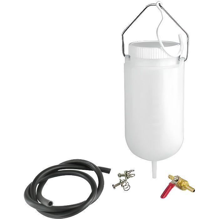 Réservoir auxiliaire de carburant 1L