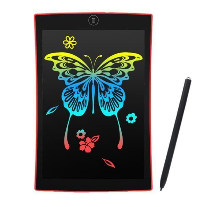 9.5 Inch Color LCD Writing Pad Digital Drawing Tablet Electronic Graphic BoardZPP811203002RDSAN57 Gr51585