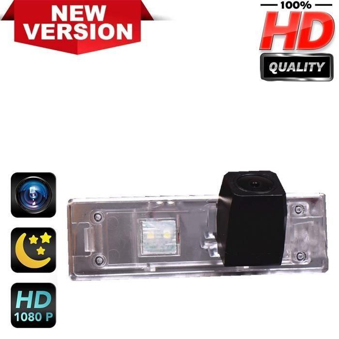 Caméra de recul arrière HD 1280 x 720p pour BMW E81 E87 E85 E86 E89 640I - Mini Cooper R55 R57 R60 R61