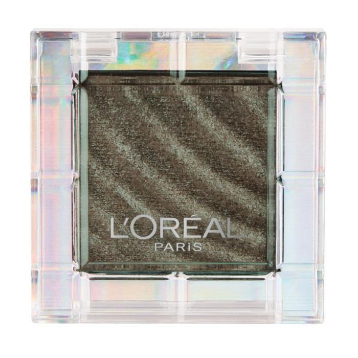 L'Oréal Paris Color Queen Ombre à Paupière Enrichie en Huiles Ultra-Pigmentée - Keep On (28)